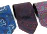 お洒落な小物で差をつけよう!〜ネクタイ編Part1〜ネクタイの選び方、素材の違いとは?