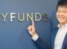 新卒から海外を飛び回って活躍する25歳 株式会社Tryfunds 若手コンサルタント勝又淳さんインタビュー